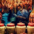 Рынки Сиануквиля