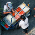 рынки пномпеня