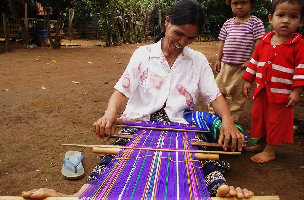 камбоджа, достопримечательности камбоджи, стынгтраенг, меконг, preah rumkel