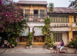 камбоджа, кратьэх, достопримечательности камбоджи, меконг