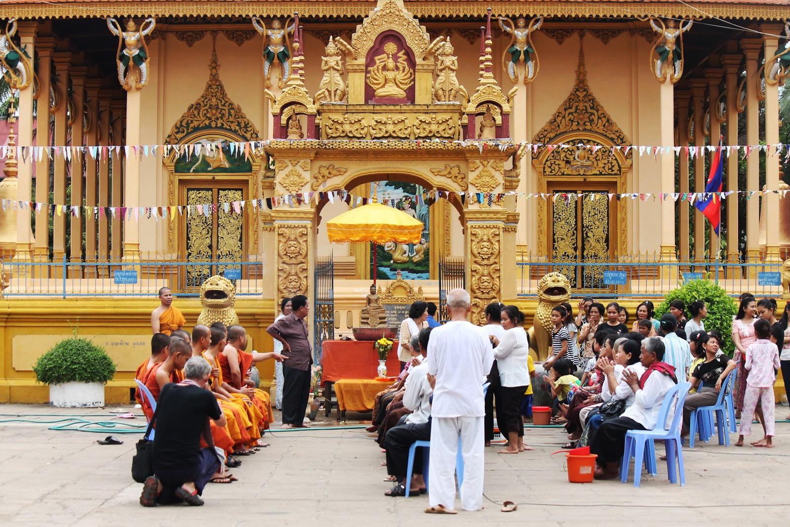 камбоджа, достопримечательности камбоджи, баттамбанг