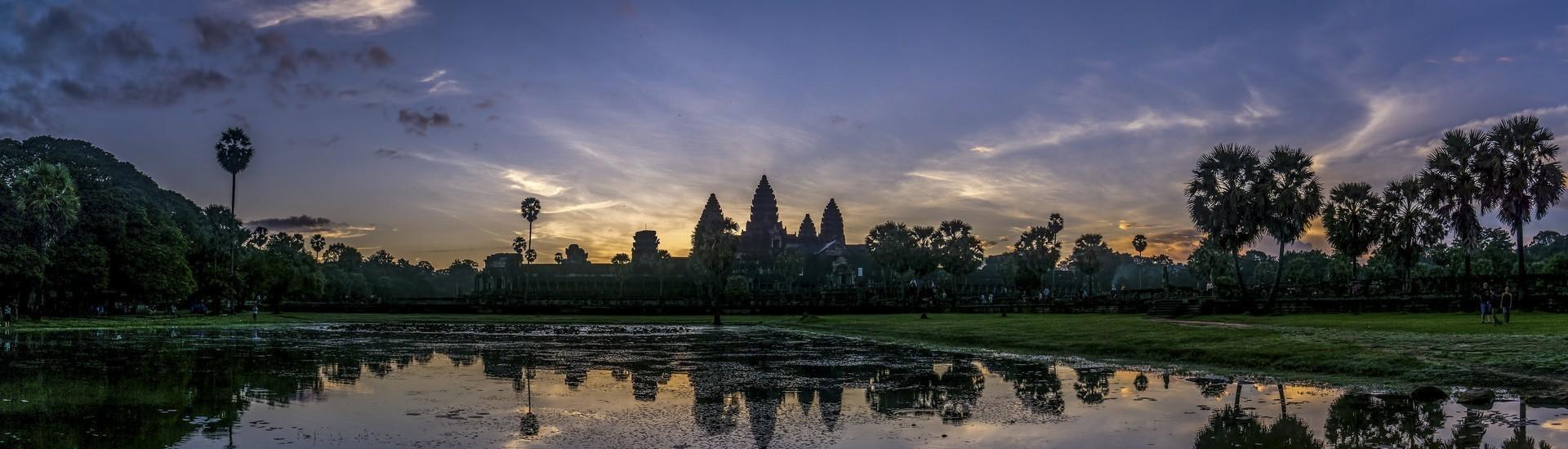 камбоджа, достопримечательности камбоджи, сием рип, ангкор ват, ангкор том, паб стрит, красные кхмеры