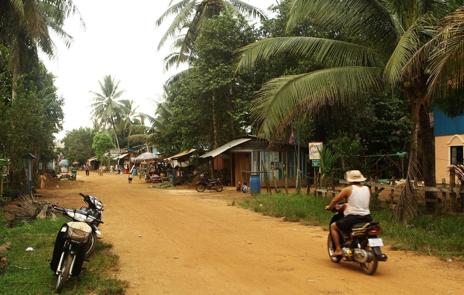 камбоджа, достопримечательности камбоджи, кахконг, chi phat, треккинг, travel cambodia