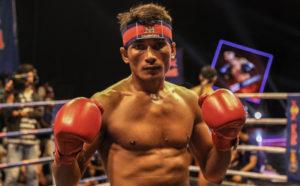 Прадал Серей – кровавый спорт Камбоджи