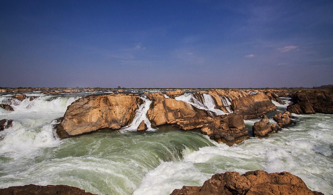 камбоджа, достопримечательности камбоджи, стынгтраенг, меконг