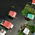 камбоджа, сием рип, пномпень, озеро тонлесап