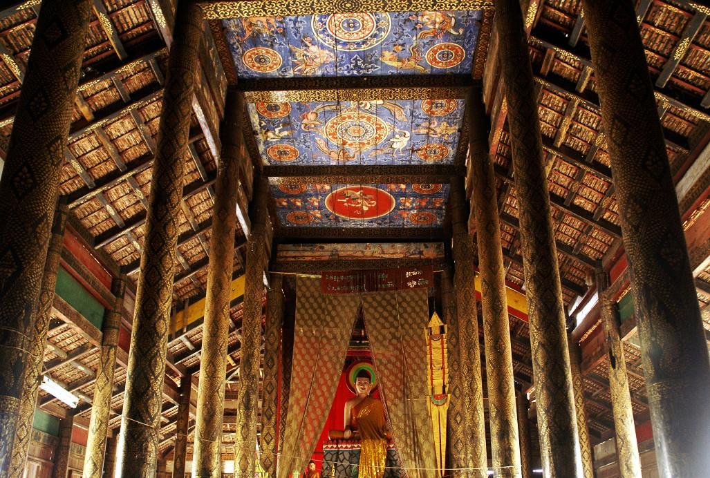 камбоджа, достопримечательности камбоджи, пномпень, кампонгтям, меконг
