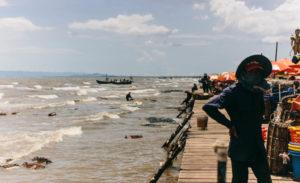 камбоджа, достопримечательности камбоджи, кеп