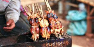 камбоджа, курорты камбоджи, пляжи камбоджи, достопримечательности камбоджи, кхмерская кухня, кампотский перец, пномпень