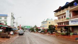 камбоджа, достопримечательности камбоджи, сенмонором