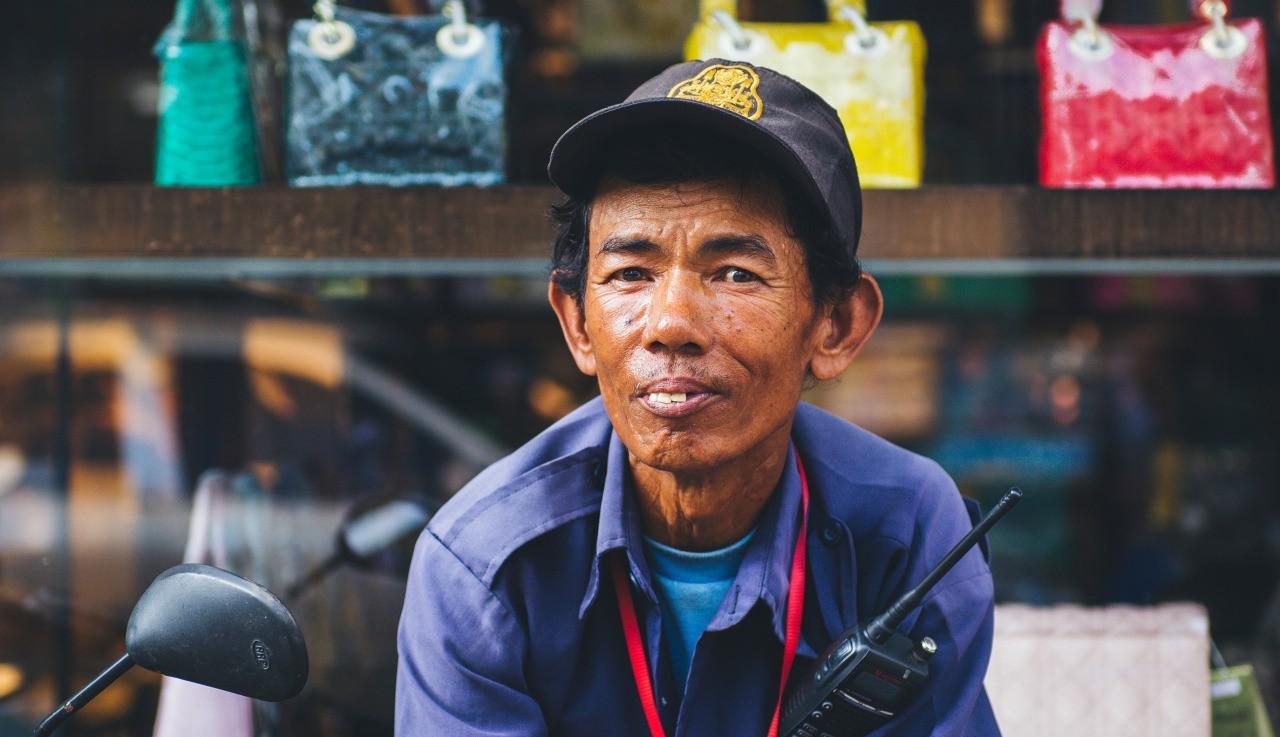 камбоджа, кхмеры