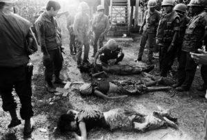 Отголоски истории в стенах S-21. Музей геноцида Туол Сленг