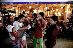 Мошенничество в Камбодже и как его избежать