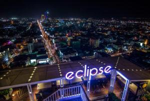 ТОП-5 тусовочных мест столицы