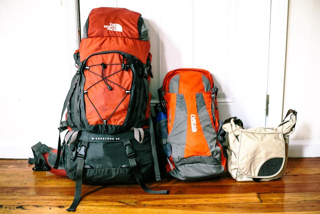 11 вещей которые необходимо взять с собой