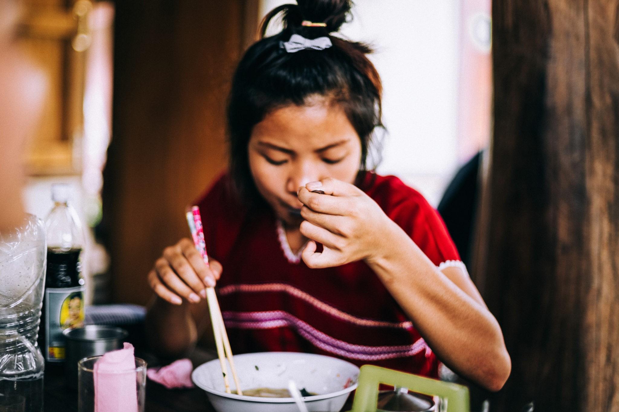 11 блюд, ради которых стоит посетить Камбоджу