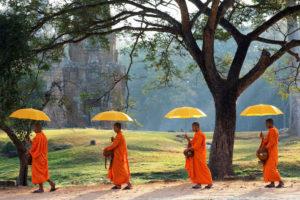 Говорим по-кхмерски