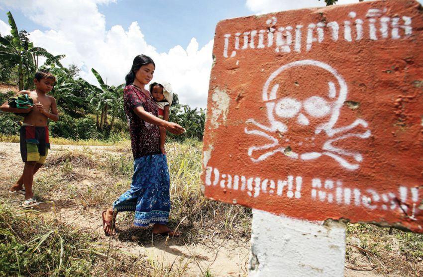 9 интересных фактов о Камбодже