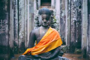 Мифы о Камбодже