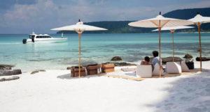 Самые романтические места Камбоджи