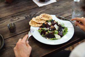 Лучшие веганские и вегетарианские рестораны в Сием Рипе