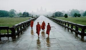 10 фактов об Ангкоре