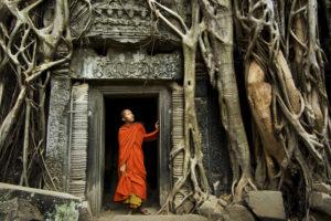 9 правил Ангкора