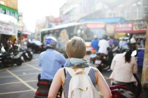Камбоджа в одиночку