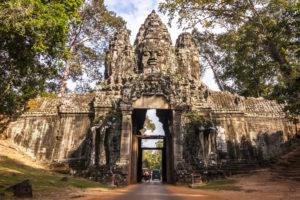 Чего вы точно не знали об Ангкор Вате