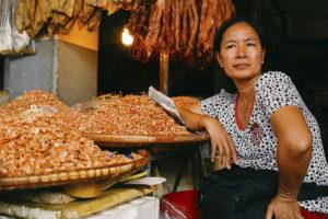Как правильно торговаться в Камбодже?