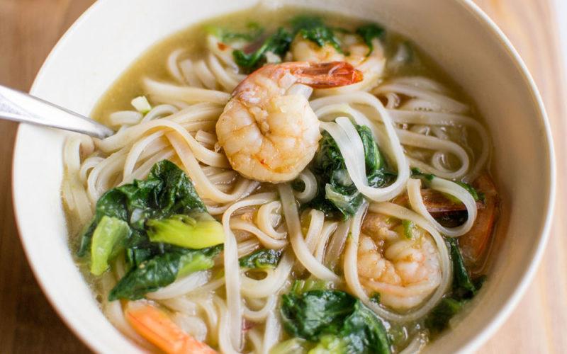 7 фактов о кхмерской кухне