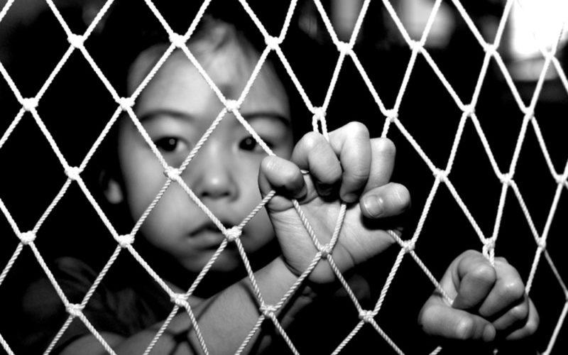 Traffickingin Women and Children